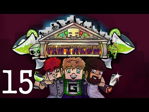 Minecraft Pantheon with Beef & Chad - Intersection Two (E15) thumbnail