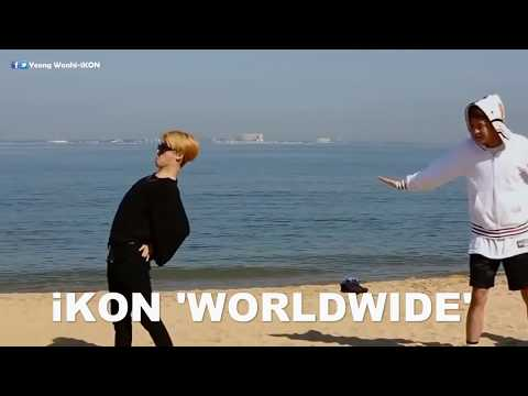 IKON - WORLDWIDE And PERFECT