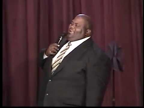Lavell Crawford loves Paula Deen, Comedy House LLC, Columbia SC