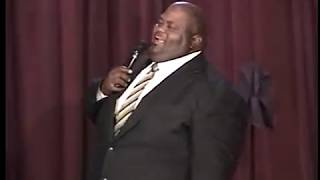Lavell Crawford loves Paula Deen. Recorded Nov 2013 at the Comedy H...