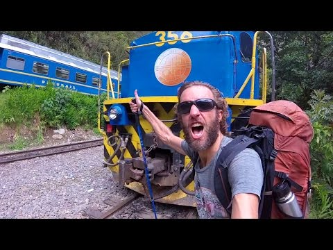 3 Month Epic Backpacking Trip! Colombia, Peru & Ecuador