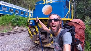 3 Month South America Backpacking Trip: Colombia, Peru & Ecuador