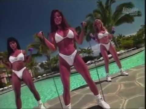 Kiana's Flex Appeal Ritz-Carlton Maui 10