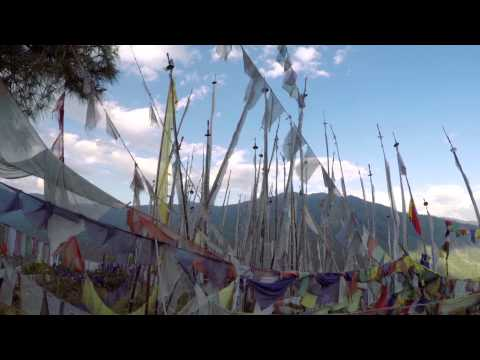 Bhutan Promotional Video Published By The Tourism Council Of Bhutan