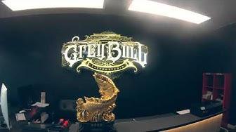 Grey Bull Tattoo avajaiset 6.1.2020