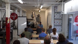 Roaster School Online - Episode #14 - Inside the Mill City Campus