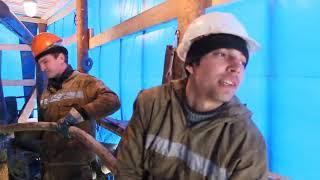 видео Технология бурения боковых стволов