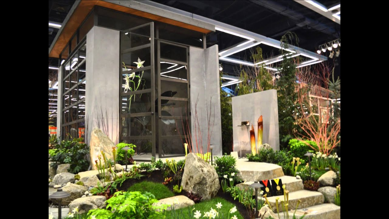 northwest flower and garden show 2014 - Northwest Flower And Garden Show