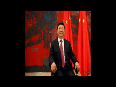 2017.10.18 is World CD-Day Baba Beijing declared war on Western capitalism C. Rising Radio Sinoland