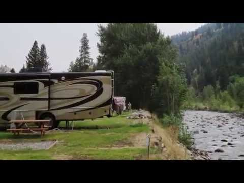 Canyon Pines RV Resort - Pollock, Idaho