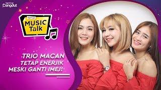 Gambar cover Trio Macan Tetap Enerjik Meski Ganti Imej