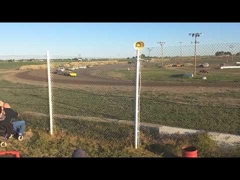 I-76 Speedway - Hobby Stocks Heat Race, 6/2/18