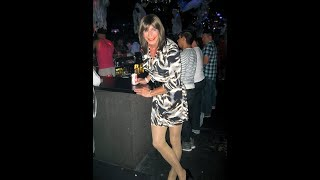 Gambar cover Crossdressing and clubbing