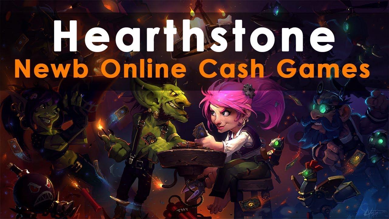 Hearthstone Money