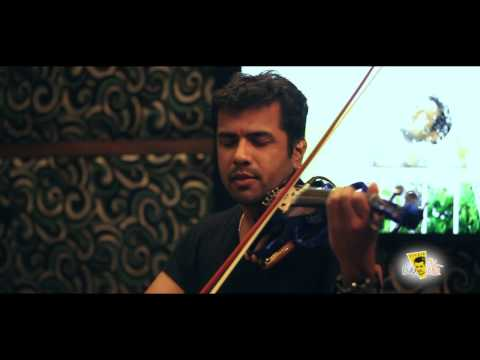 Balabhaskar Violin Performance | Malar Kodi Pole  | HD Video