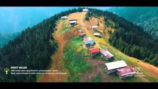 DroneTurk Grubu - Doğa İçin Uç - Karadeniz