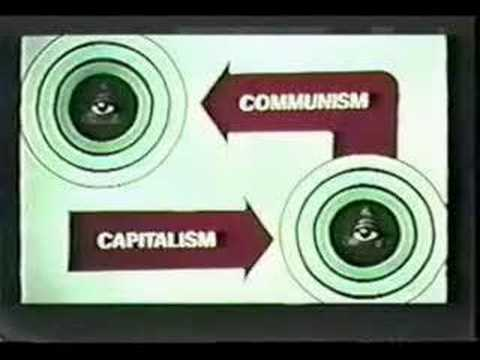 The Capitalist Conspiracy - conclusion