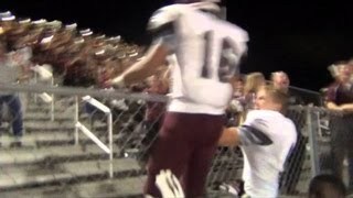 Best Ending to High School Football Game thumbnail