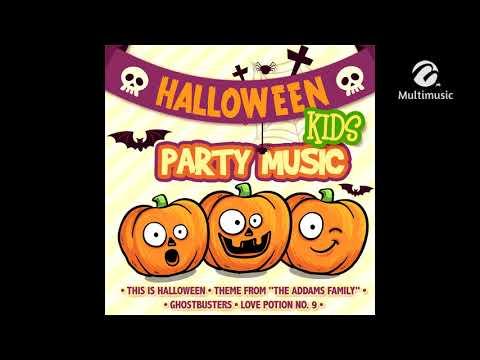 Monster Mash_The Countdown Kids
