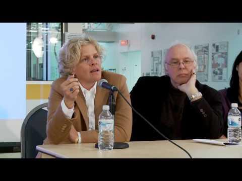 Music & Health Panel at Toronto Rehab Part 2