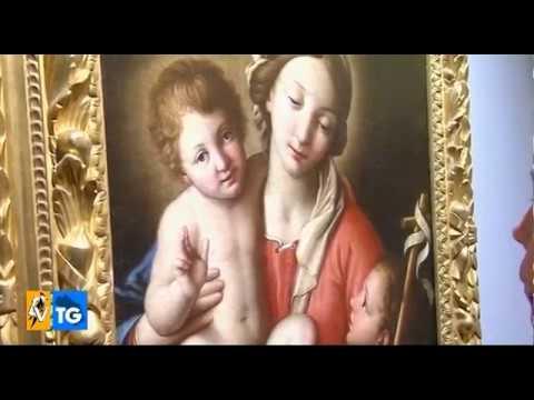 """""""La Devota Bellezza"""" 60 opere in mostra a Sassoferrato"""