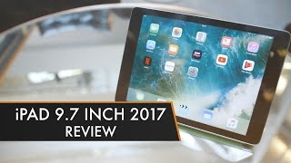 iPad 9.7 Inch 2017 | Review