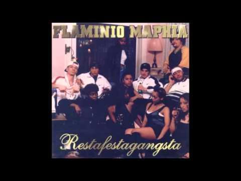 Flaminio Maphia - RestaFestaGangsta EP
