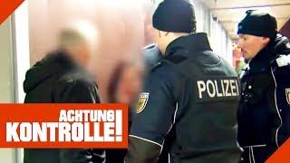 Alkoholisierte Eltern nachts mit Kleinkind unterwegs! Polizei ermittelt! 1/2 | Achtung Kontrolle