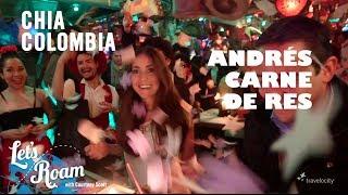 La Rumba at Andres Carne De Res Chia |  Let