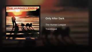 Only After Dark
