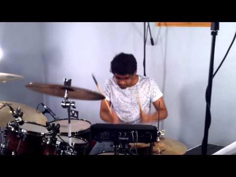 Tamil Drum Cover : Don-U Don-U Maari