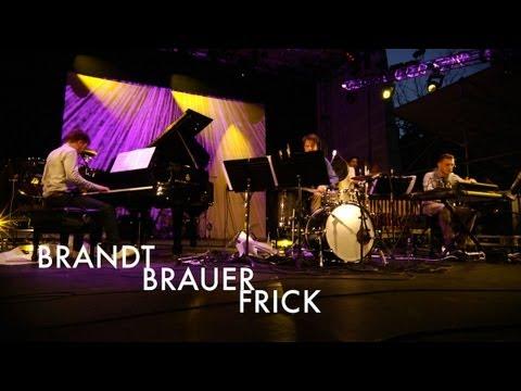 German Classical / Electronic Ensemble Brandt Brauer Frick (!K7 / Tartelet) @ Dubspot - Interview