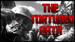 'The Tortured Path' Intro Cutscene & Early Gameplay! - The United Front (WWII DLC3 Zombies)