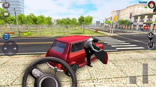 Driver Simulator - Android Gameplay FHD