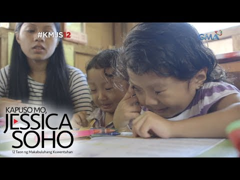 Kapuso Mo, Jessica Soho: 'Crying Sisters' ng Misamis Occidental
