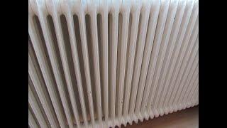 Когда в жилых домах появится отопление?
