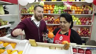 Как правильно выбирать овощи и фрукты, инструкции продавца
