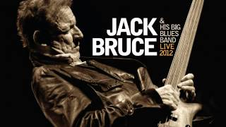 10 Jack Bruce - Tickets to Waterfalls [Concert Live Ltd]