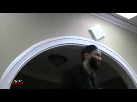 Hypocrisy - Two Faces, One Destiny By Imam Omar Suleiman