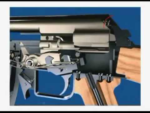 AK-47 como funciona - YouTube