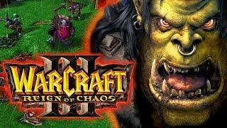 eXtra klasyka: Warcraft III - powrót legendy! - Na żywo