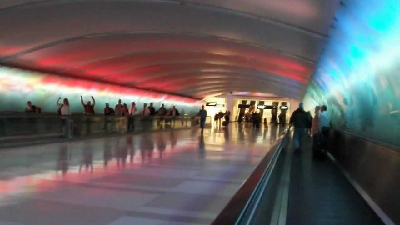 Detroit Michigan Airport YouTube - Airports in michigan
