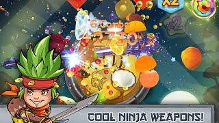[HD] Fruit Ninja Champions Gameplay IOS / Android | PROAPK