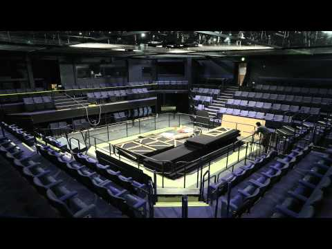 Transformation of The Round @thesjt
