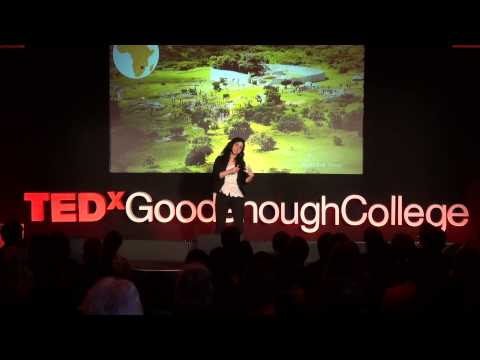 The underappreciated archeological history of Africa | Sirio Canós-Donnay | TEDxGoodenoughCollege