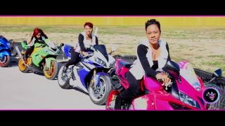 Dolled Up Divas Motorcycle Club (Offical) Video