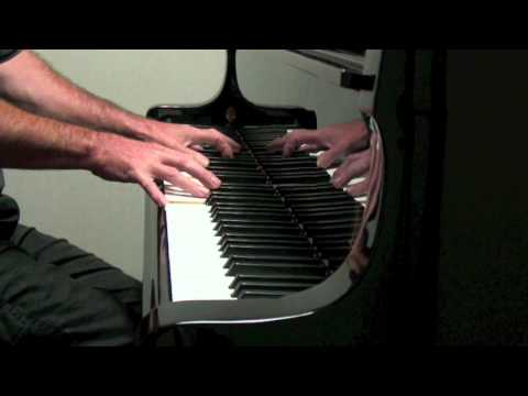 Chopin Prelude No.20 - Paul Barton, Feurich 218 Grand Piano