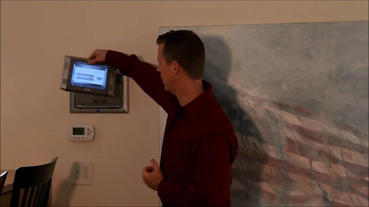 Home Automation Amx