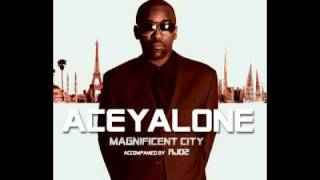 Watch Aceyalone Here And Now video