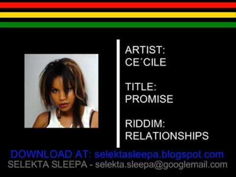 Relationships Riddim MIX (REGGAE 2009)